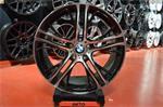 21 Breedset BMW X5 X6 E70 E71 F15 F16 Velgen