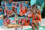 sac de plage ByNass Ibiza bolsas de playa