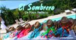 Sombreros De Playa ByNass Ibiza beach hat