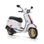 Vespa Racing Sixties (Wit) bij Central Scooters kopen €3749,