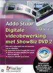 Te Koop Het Addo Stuur B.. met ShowBiz Dvd 2.