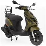 Piaggio ZIP SP Full options (Olijfgroen) bij Central Scooter
