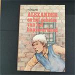 alexander en het geheim van het hanzeverbond