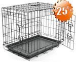 Goedkoopste hondenbench 100% bij Chewies XL vanaf 7,95!