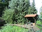 camping verhuur van recreatiewoning/chalet/stacaravans.rust