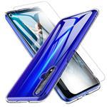 MMOBIEL 2 in 1 Beschermset voor Huawei Nova 5T - Screen Prot