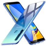 MMOBIEL Soft TPU Siliconen Hoesje - Samsung Galaxy A9 / A920