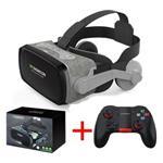 9.0 Virtual Reality 3D Bril 120° Met Controller 601041773970