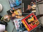 Jazz cds