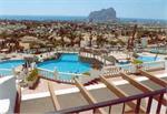LAST MINUTE -50% vakantie resort in Calpe