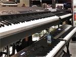 Yamaha, Korg, Roland, Casio Toetsenbord en andere