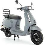 DTS Milano S (Nardo Grijs) bij Central Scooters kopen €1099,