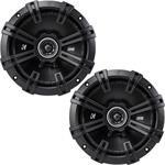 Kicker 16.5cm DSC670 2-weg Coaxiaal Speakerset