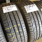 2 x Pirelli PZero 235-60-17 Zomerbanden 6,5mm