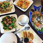 Thai Cuisine in Amsterdam