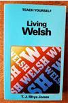 Living Welsh: Engels lesboek