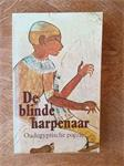 De blinde harpenaar