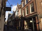 Woning aan de Oude Molstraat te Den Haag