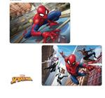 Spiderman 2 x 3D placemat