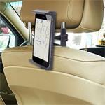 IMOUNT universele innovatieve tablet auto hoofdsteun houder,