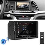 N6 7 inch Double DIN HD Universal Car Radio Receiver MP5 Pla