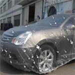 Outdoor Universal Waterproof Anti-Dust Sunproof 2-Compartmen