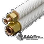 AAA-Eco flare leidingset 1/4 x 3/8 15m