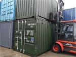 Zeecontainer 6m en 12m en anderen
