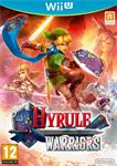 hyrule warriors voor de wii u