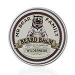 Mr Bear Family, Beard Balm Wilderness.