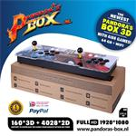 Pandoras Box 3D Wifi Full HD 4188 Games