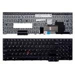 US Version English Laptop Keyboard with Pointing Sticks for