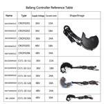 BAFANG Controller -  Motor Controller BBS01 BBS02 BBSHD
