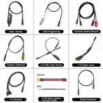Vervanging & Verleng kabels