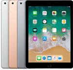 thuiswerk/studie actie Apple iPad 6 9.7 32/128GB WiFi (4G)