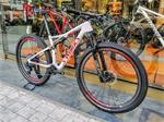 Specialized Epic S-Works AXS Bike