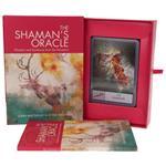 The Shaman's Oracle - John Matthews and Wil Kinghan