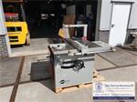 Harwi 130 10PK en CE remmotor cirkelzaagmachine
