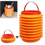 Multi-Functional Magic Folding Container / Trash Bin for Car
