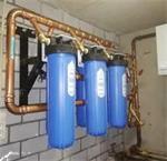 Kies voor een effectief waterontharder systeem!