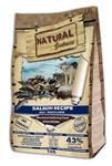 Natural greatness salmon sensitive medium 12 KG