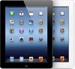 Apple iPad 3 9.7 16/32GB WiFi (3G) ios 9 + garantie