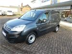 Citroën Berlingo Full Option 3 Zit