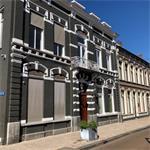 Woning aan de Willem II straat  te Tilburg