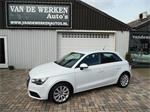 Audi A1 Sportback 1.2 TFSI Connect Edition