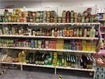 Winkel / Supermarkt Stelling € 25 per meter