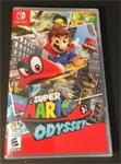 super mario oddysee voor nintendo switch