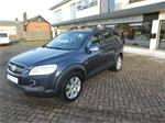 Chevrolet Captiva Full Option 7 plaatsen