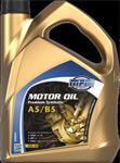 MOTOR OIL 0W-30 PREMIUM SYNTHETIC A5/B5 5 LITER 05005V 05005