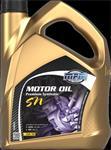 MOTOR OIL 5W-50 PREMIUM SYNTHETIC SN 5 LITER 05005S 05005S